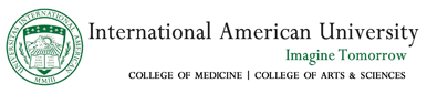 Welcome | International American University College of Medicine