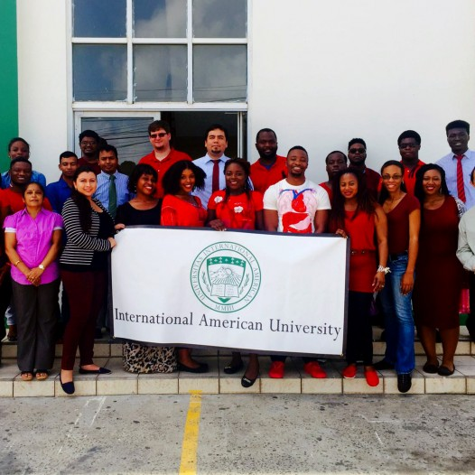 IAU celebrates World Heart Day