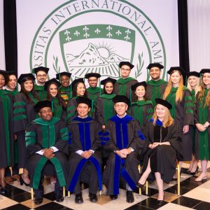 International American University holds 2018 Commencement Ceremony in Dallas, Texas