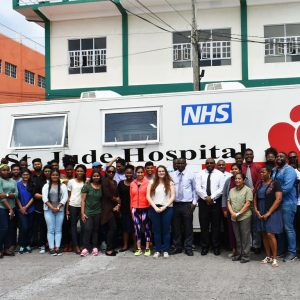 IAU Celebrated 10 Years of blood Donation drives on World Blood Donor Day