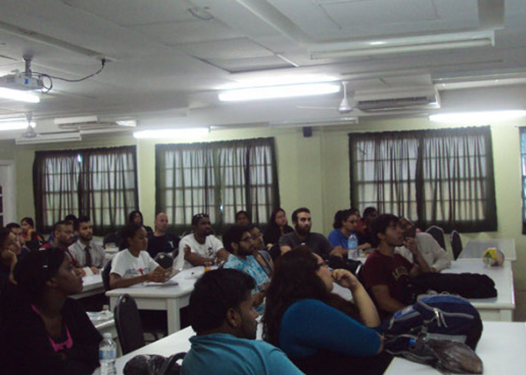 Seminar on Essentials of Anesthesia