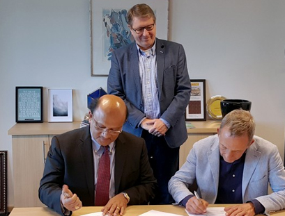 IAU establishes partnership with Maastricht University, Netherlands