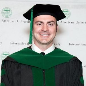 Alumni Spotlight : Hunter Caskey, MD, MBA