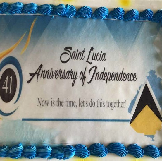 St. Lucia Independence Day Celebrations 2020
