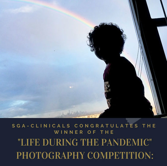 SGA Clinicals Photography Competition